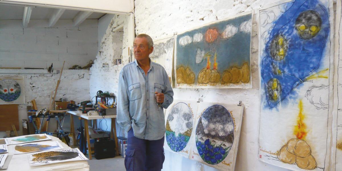 Mark Brusse