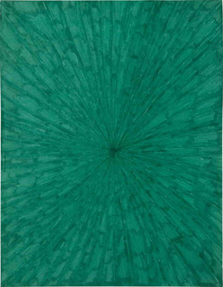 Mark Grotjahn-Untitled-1998