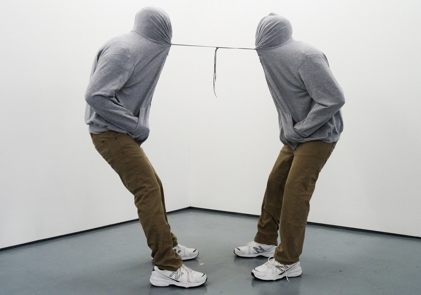 Mark Jenkins - The Thin Line