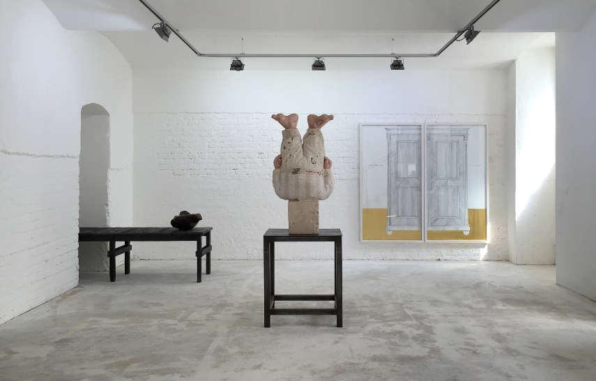 markus redl exhibition