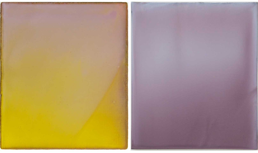 Contact the galleries in Germany, London and New York for more Untitled 2009 and Untitled 2012 series