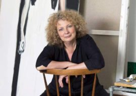 Marlene Dumas paintings