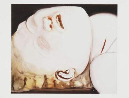 Marlene Dumas-Lucy-2005
