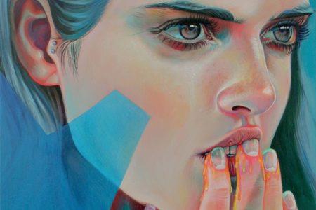 Martine Johanna art