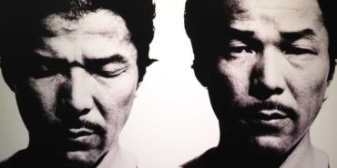 Masahisa Fukase portrait by Kazuoki Nozawa