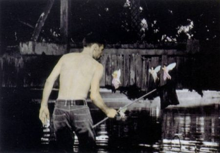 Mat Collishaw-Catching Fairies-1995