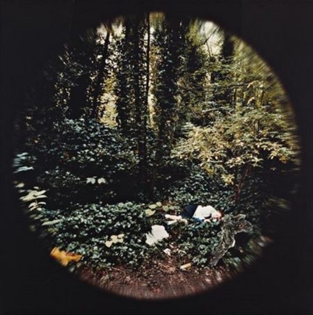 Mat Collishaw-The Awakening of Conscience, Emily-1997