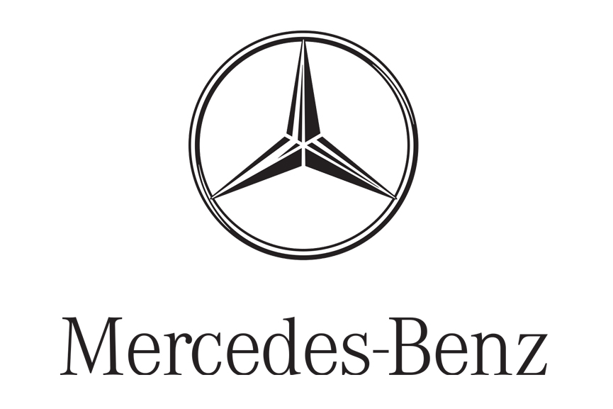 Mercedes Benz Logo. Image via wikipedia.com