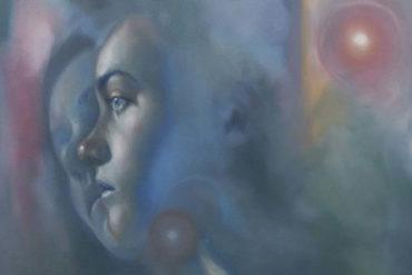 Arbitrary Dreams in Meredith Marsone Art On View at Corey Helford