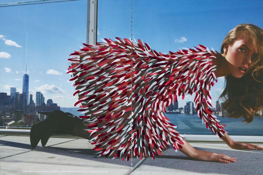 Michael De Feo - Untitled, 2016