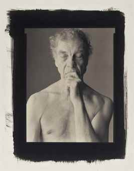 Michael O'Neill-Merce Cunningham-1989