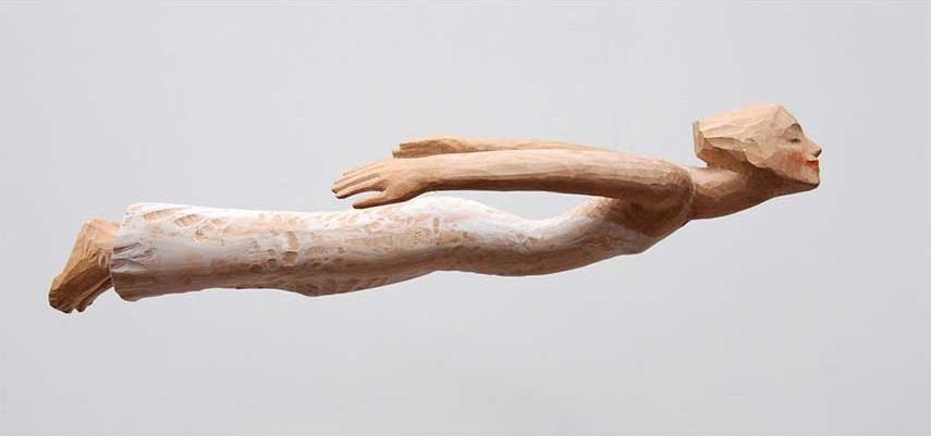 Michael Pickl - Fliegerin, 2012 1