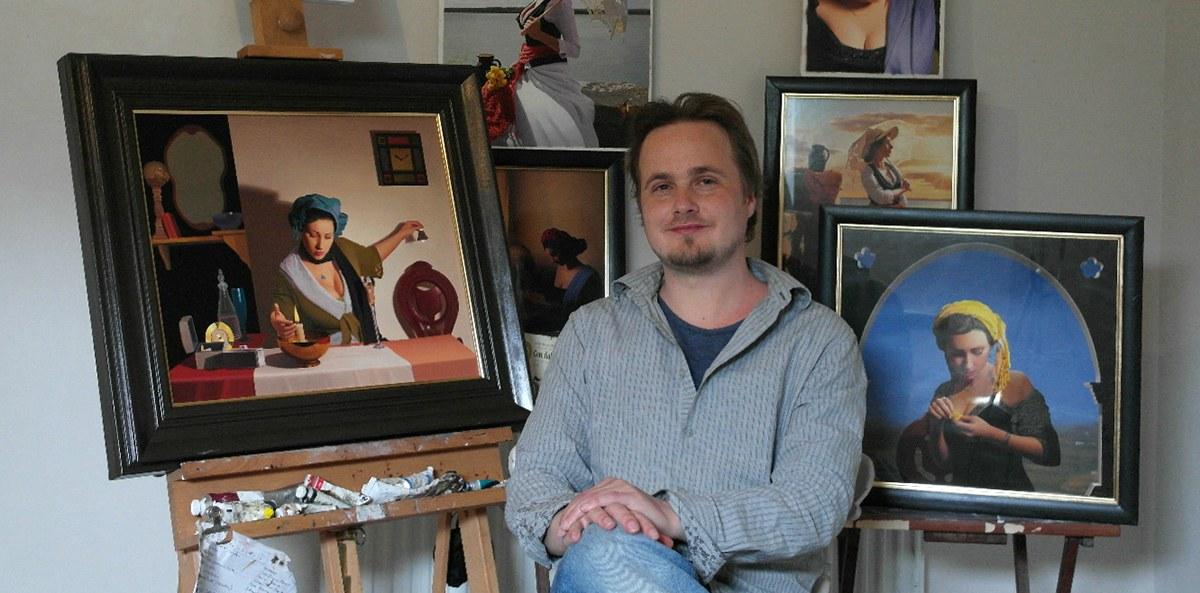 Michael de Bono