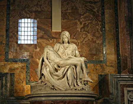 Things We Learned from the Greatest Italian Sculptors