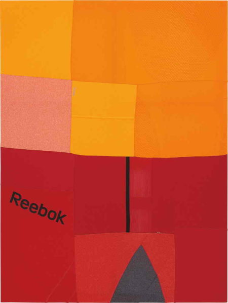 Mike Goldby-Stretch (Big Red)-2014