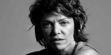 Miriam Cabessa - Artist's portrait - Image via alchetroncom