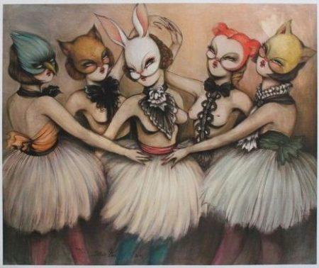 Miss Van-Bailarinas-2013