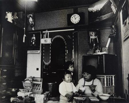 Miyako Ishiuchi-Apartment #35-1978