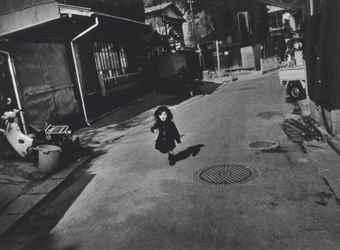 Miyako Ishiuchi-Yokosaka Story #98, Sakamoto-Cho-1976