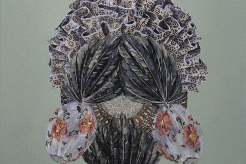 mona ardeleanu exhibition