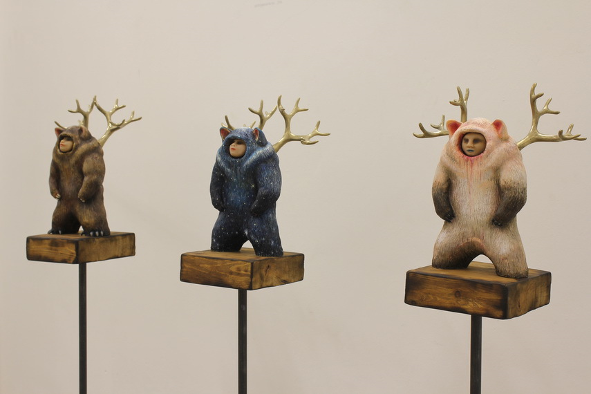 The video Cieza made with Peca was done in stop motion  form and gained some rewards
