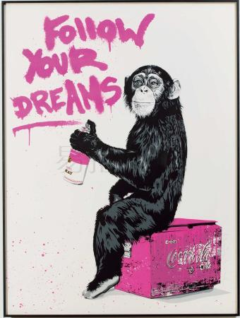 Mr. Brainwash-Everyday life-2011