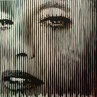 Mr. Brainwash-Celebration, Madonna-2012