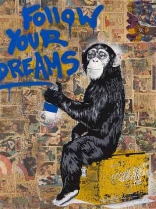 Mr. Brainwash-Everyday Life-