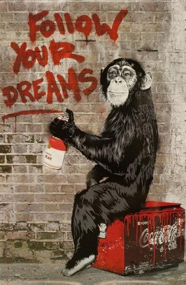 Follow Your Dream-