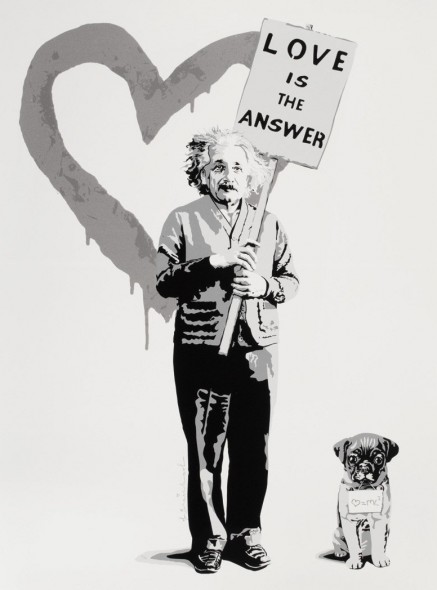 Mr. Brainwash-Love = MC Squared (Silver Edition)-2012