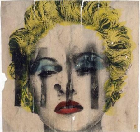 Mr. Brainwash-Madonna-2010