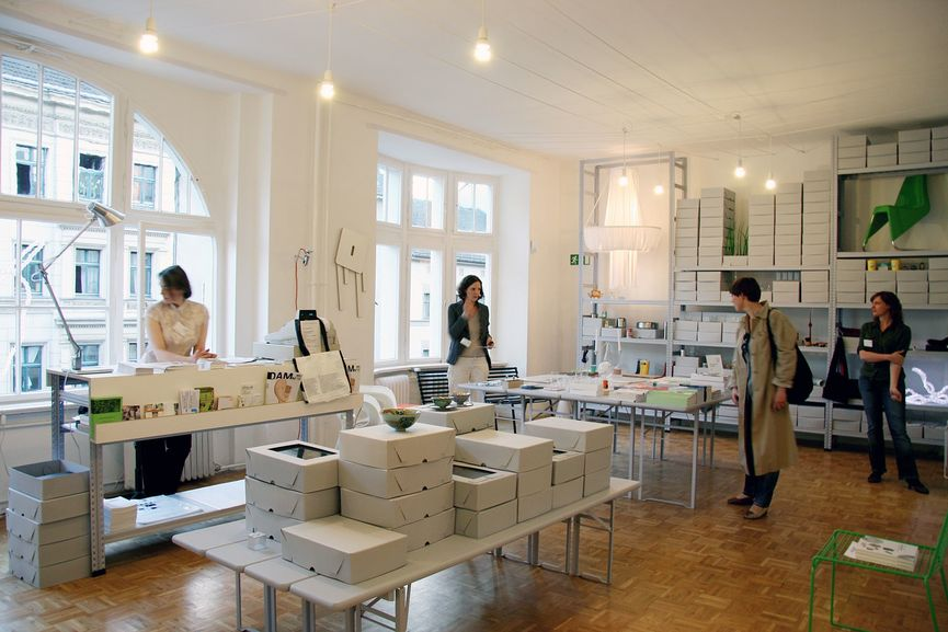 10 best museum shops to visit widewalls for Best museum shops online