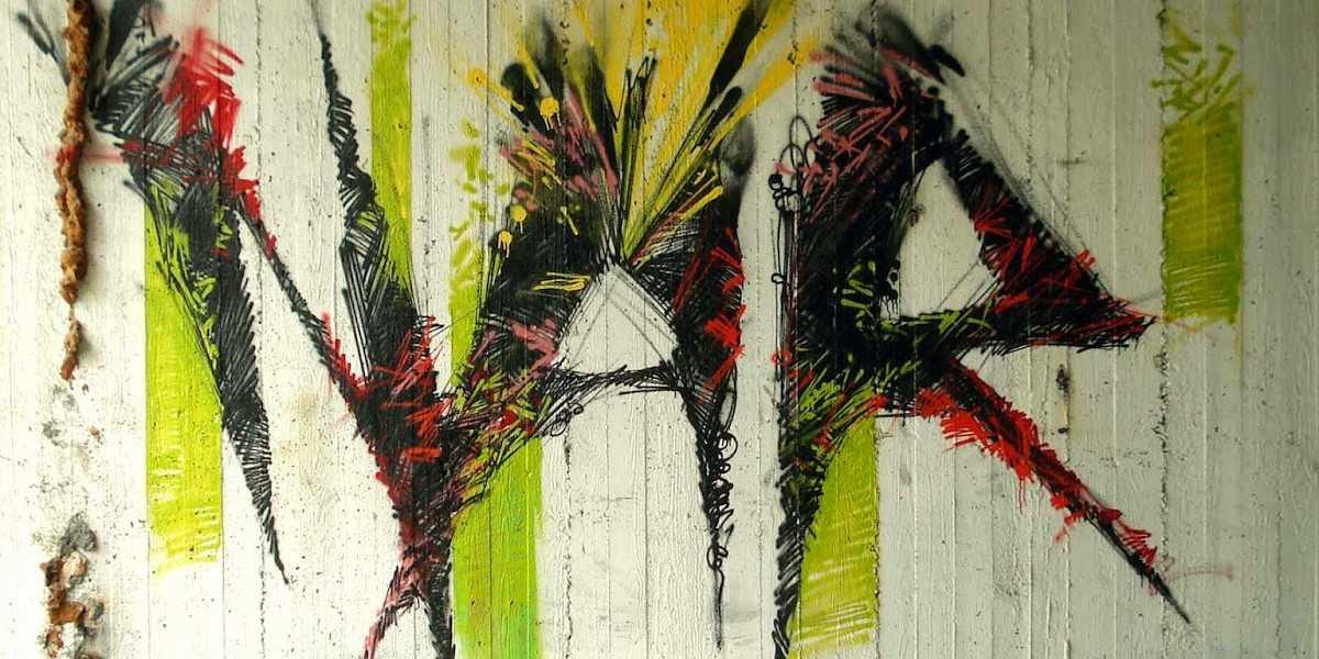 NAR - Mural, 2014