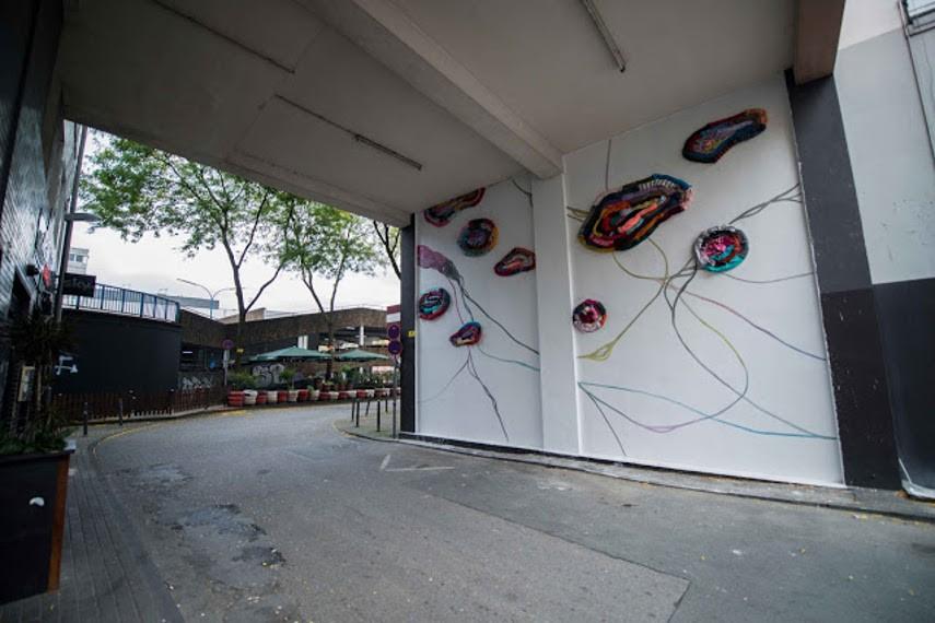 NAR - street, 2017