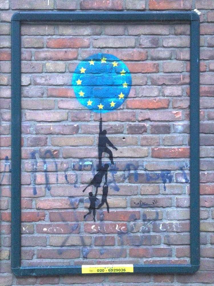 Nafir - EU, Amsterdam, Netherlands, 2015