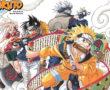 A Short History of Japanese Manga