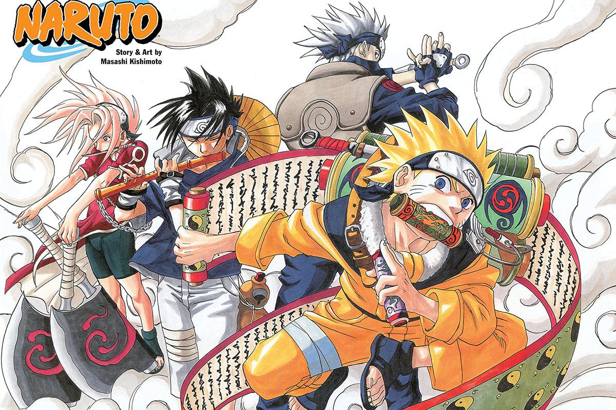 A Short History of Japanese Manga   WideWalls