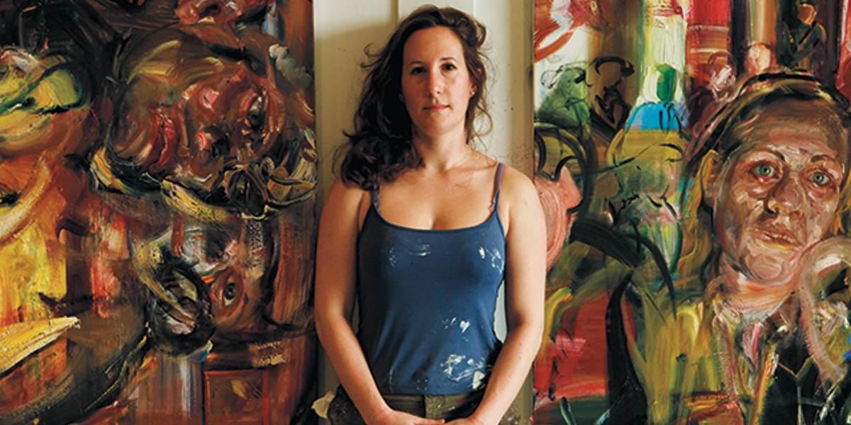 Natalie Frank