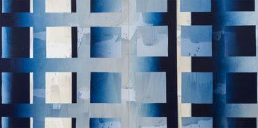 Nathan Hylden - Untitled (detail), 2015