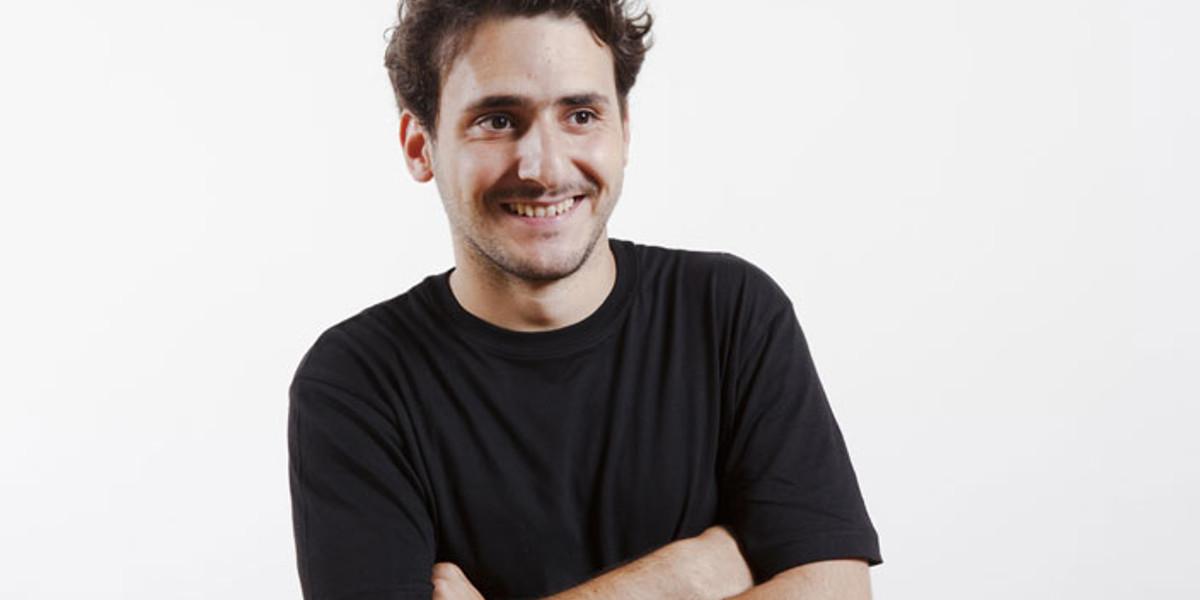 Neil Beloufa