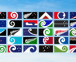 New Designs for New Zealand Flag