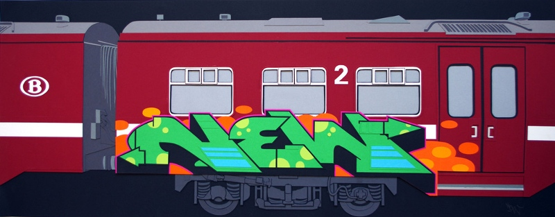 new2 artwork