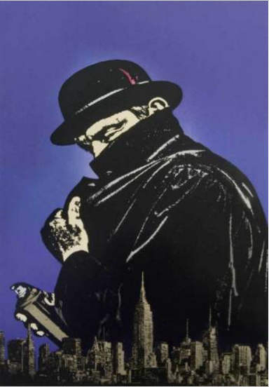 Nick Walker-Gotham Vandal-2014