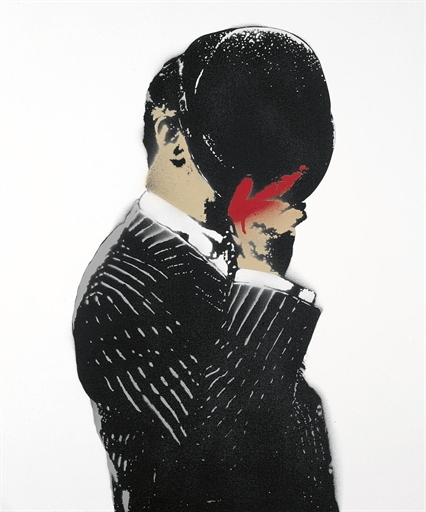 Nick Walker-Incognito-2008