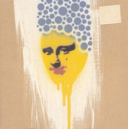 Nick Walker-Mona Simpson, Graffiti world box-