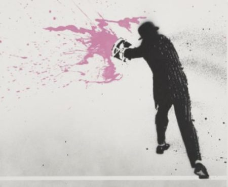 Nick Walker-Pink Chucker-2008