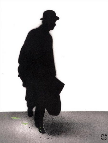 Nick Walker-Shadow Study Right-2008