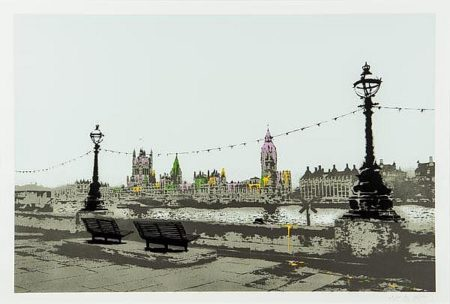Nick Walker-The Morning After London-2007