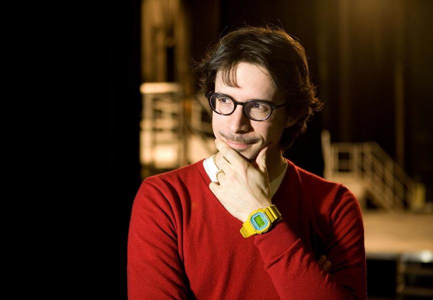 Nicolas Buffe
