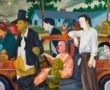 From Absurd to Banal, Nicole Eisenman Investigates the Allegories in Juxtapositions at New Museum